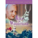 Alice in wonderland movie image