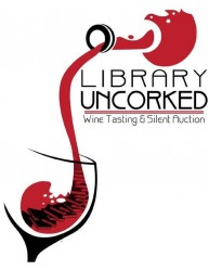 Library Uncorked tickets on sale now!