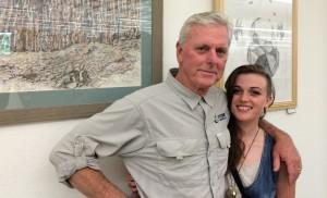 Bill and Alice Marshall