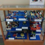 lego group display