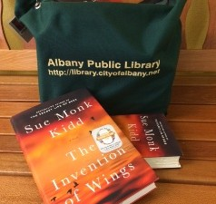 Book Club Kits check out!