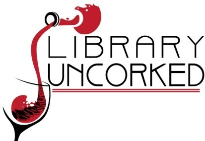 Library Uncorked Silent Auction