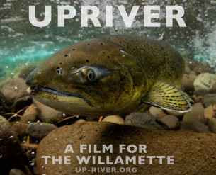 UPRIVER: documentary film screening